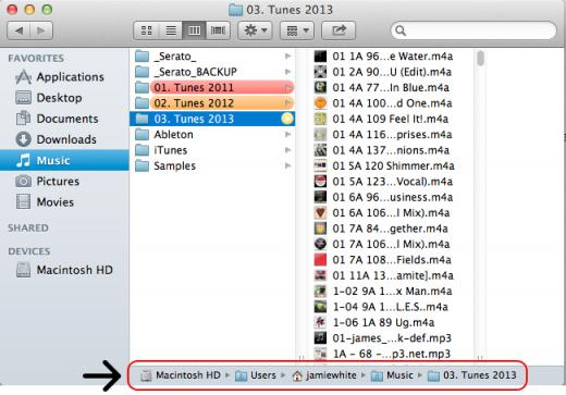 Lowering Memory Usage & Keeping a Tidy Serato Library – Serato Support