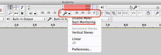 Recording your mix with Audacity – Serato Support