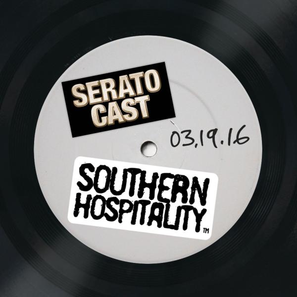 Southern Hospitality Seratocast