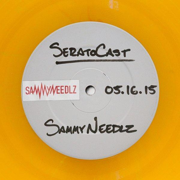 Sammy Needlz Seratocast