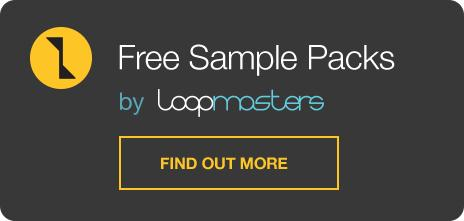Free Loopmasters Content For Serato Sample | Blog | Serato.com