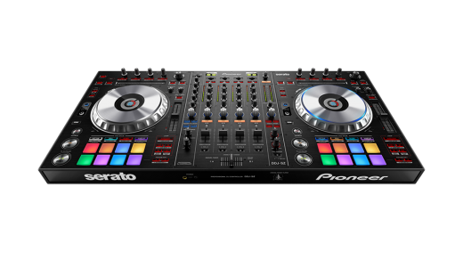 Now Available Pioneer Ddj Sz For Serato Dj Blog