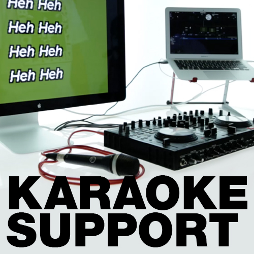 Learn: Karaoke Support | Blog