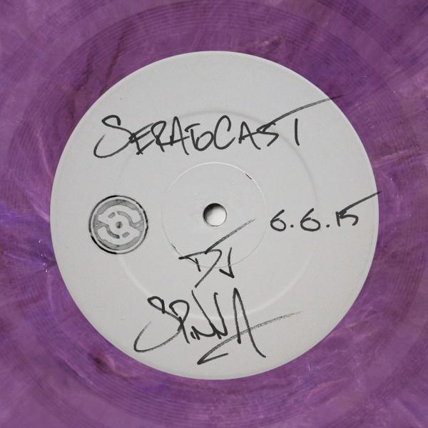 DJ Spinna Seratocast