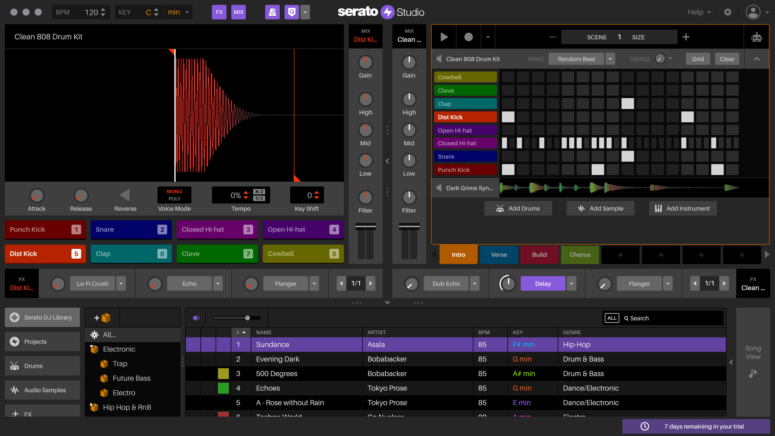 Serato Studio - Download Beat Making Software for Mac & PC