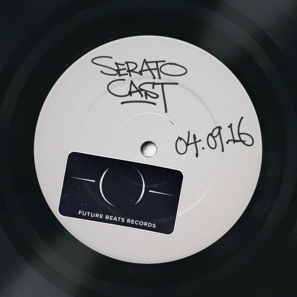 Future Beats Records Seratocast