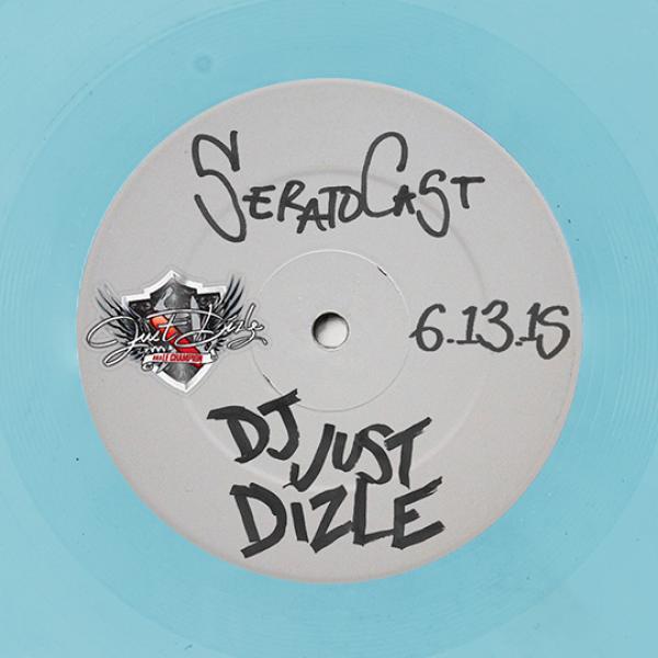 Just Dizle Seratocast