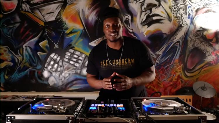 DJ MIST