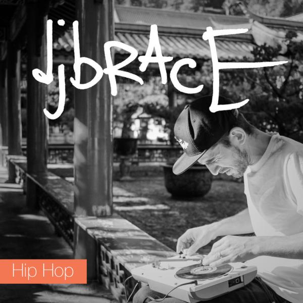 DJ Brace Seratocast