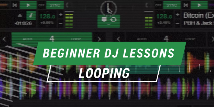 how to become a dj using a laptop