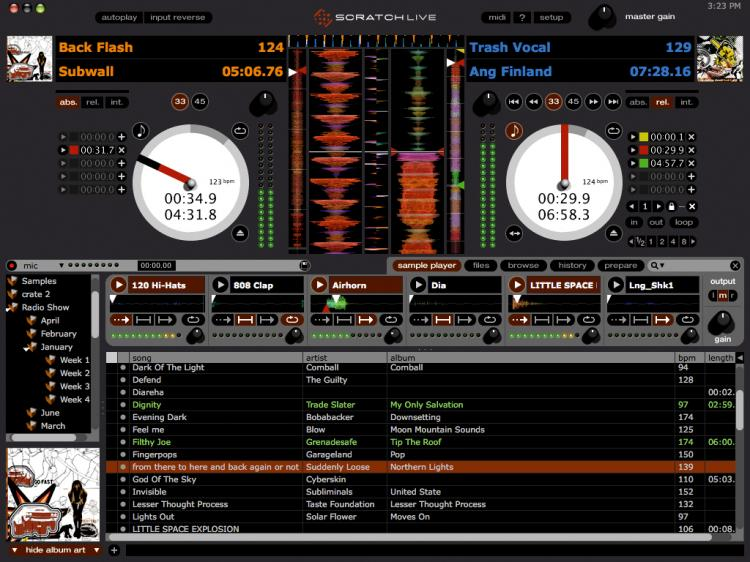 Scratch live 2.4 1 download for mac free
