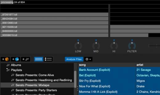 Serato DJ Pro 2 2 public beta is out now | Blog