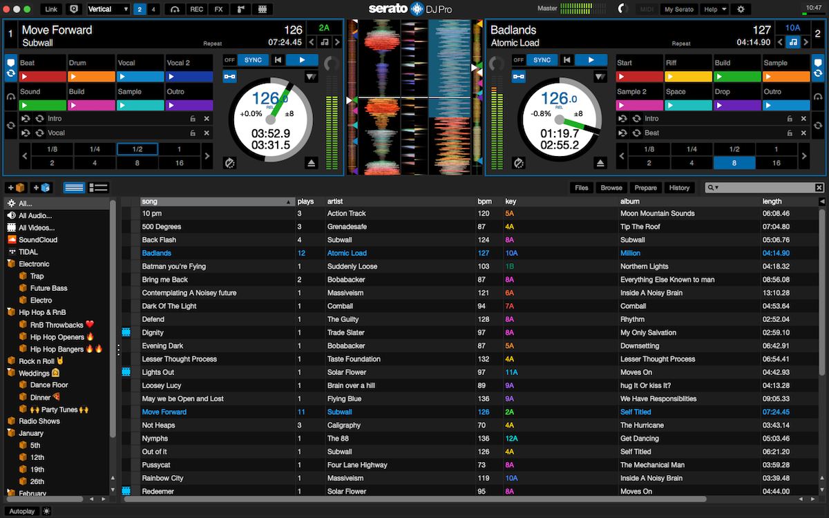 Download - Serato DJ - DJ Software