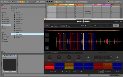 Pro Tip: How to save your settings in Serato Sample | Blog