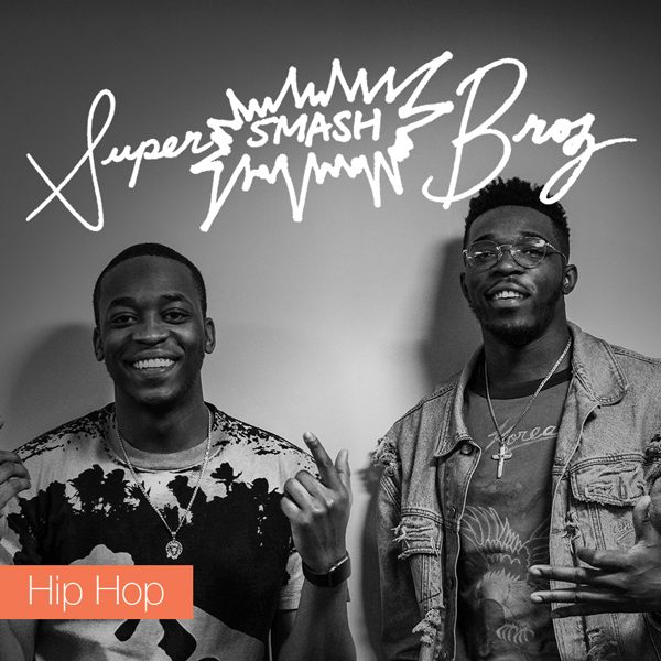 SuperSmashBroz Seratocast