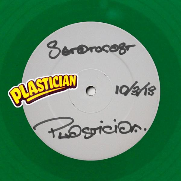 Plastician Seratocast