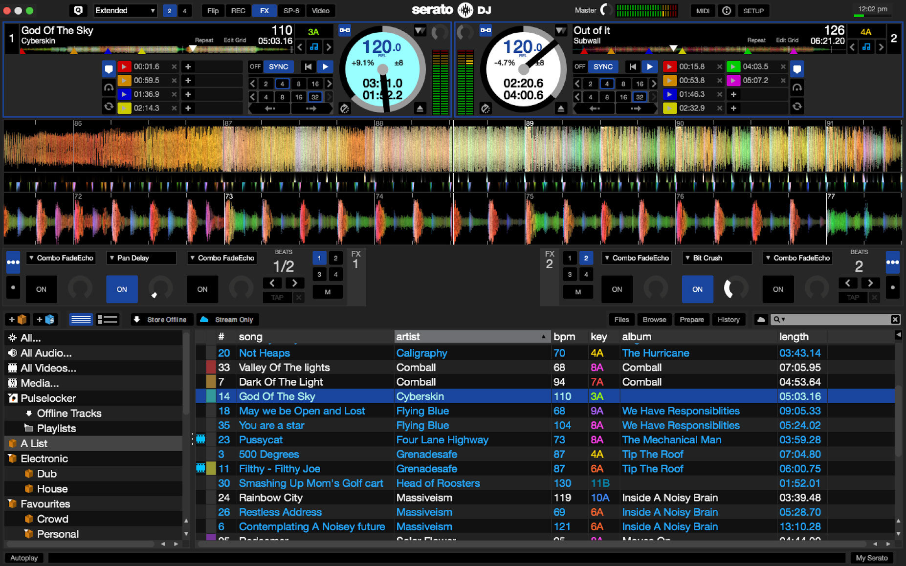 serato dj pro 2.0 full version free download