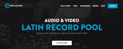Where To Get Latin Music | Blog