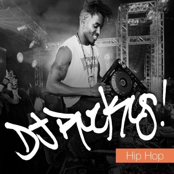 DJ Ruckus Seratocast