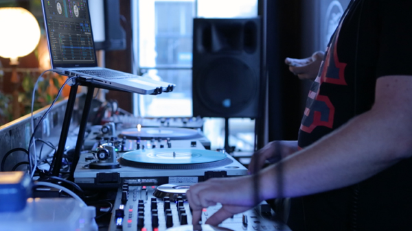 Recording your sets with Serato DJ | Blog