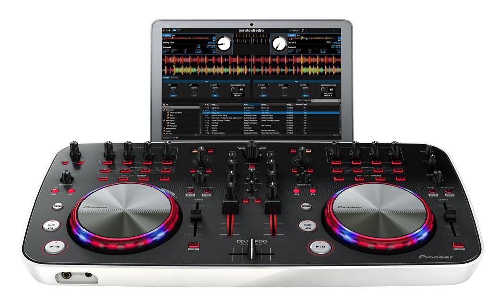 sc 1 st  Serato & Serato DJ Intro support for Pioneer DDJ-ERGO | Blog