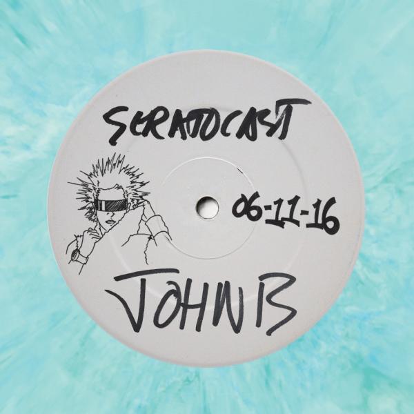 John B Seratocast