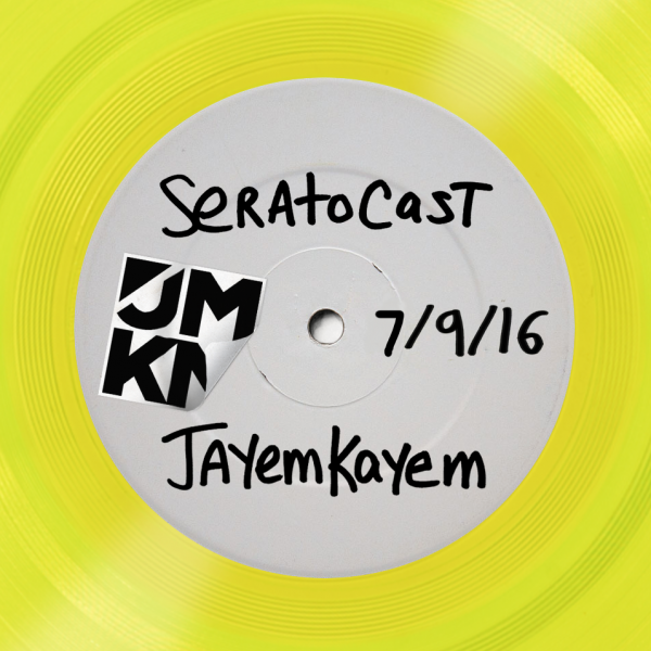 Jayemkayem Seratocast