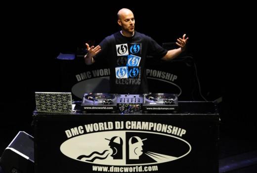 DJ Vajra