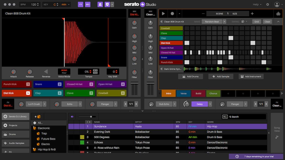 Serato Studio 1.3.2