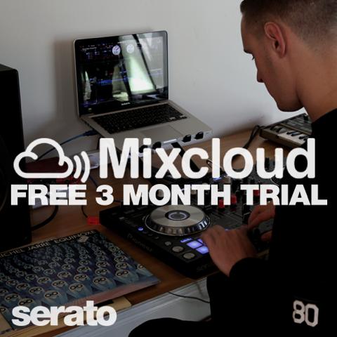 Special Offer: Mixcloud Pro | Blog