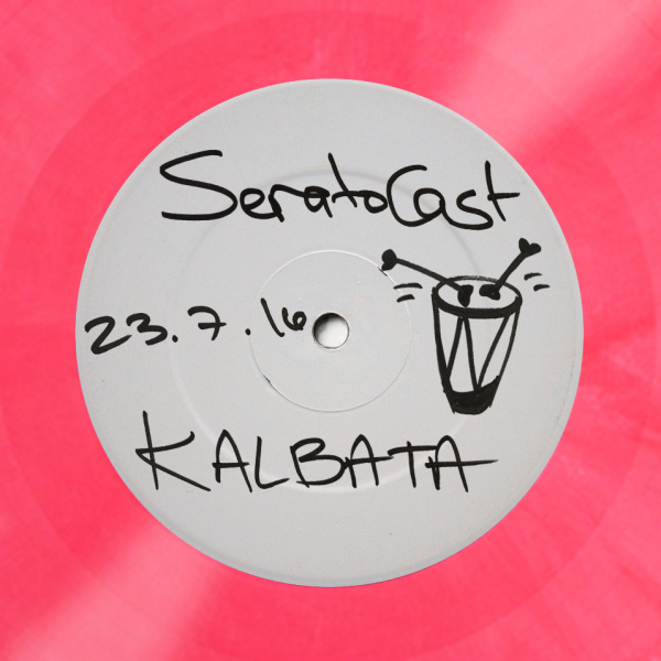 Kalbata Seratocast