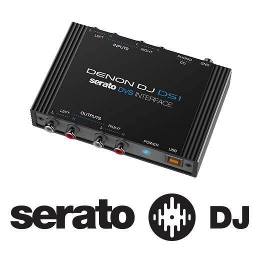 Announcing Denon Ds1 Blog