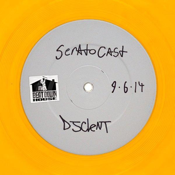 DJ Clent Seratocast
