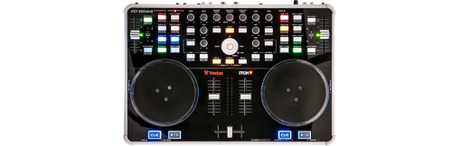 Novation TWITCH, VCI-300 & VFX-1 added to Serato DJ family