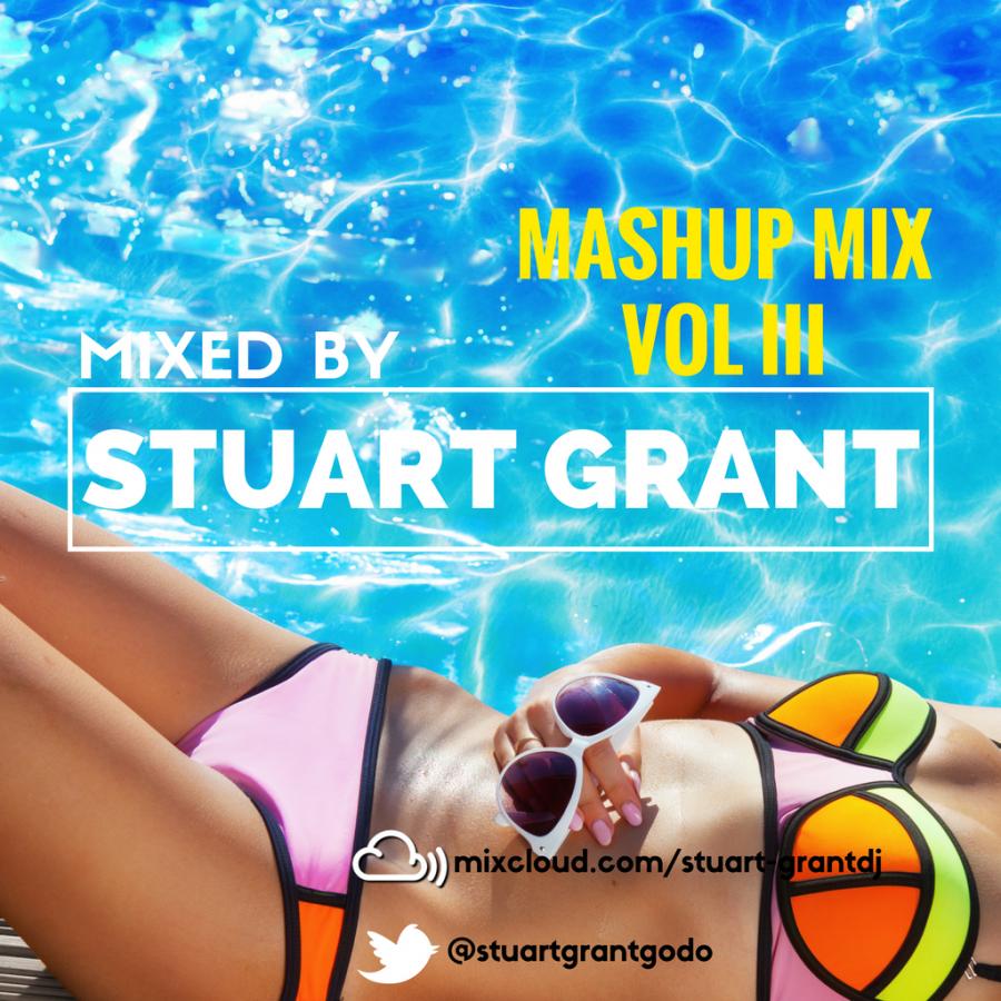 Mashup Mix Vol III