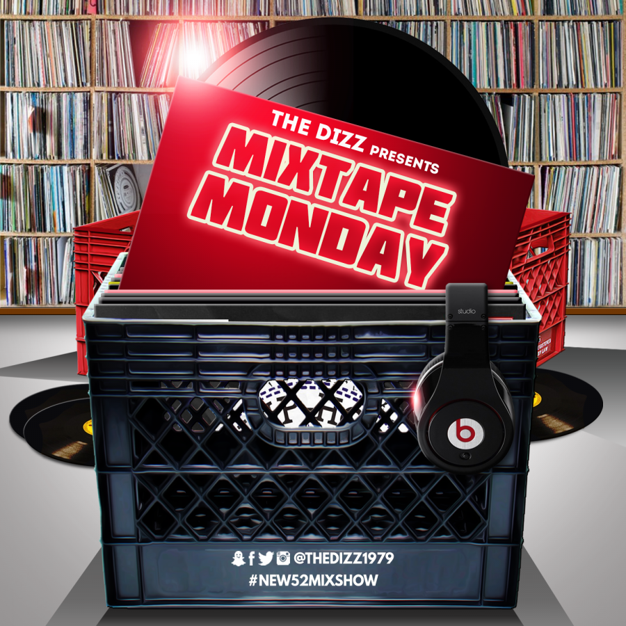 Mixtape Monday 3/12/18