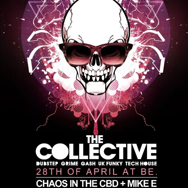 The Collective - 28/04/11