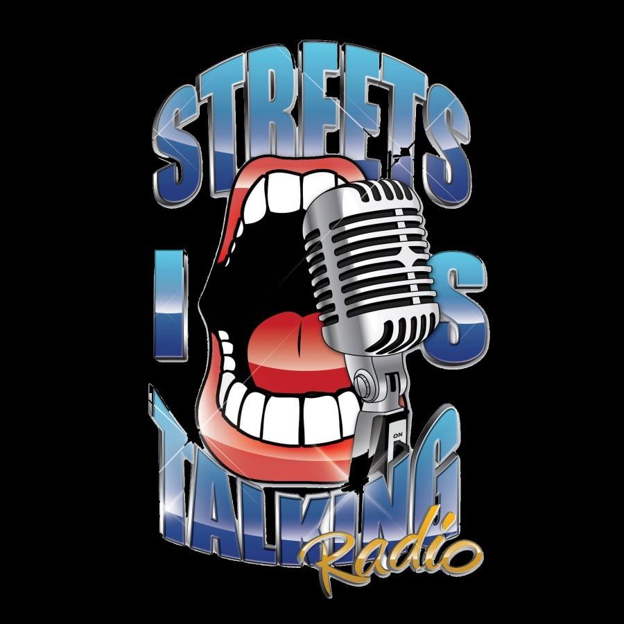 Streets is Talking Radio pt1 5/10/2011