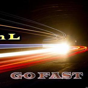 Dj Lion L -  Go Fast 03-2015