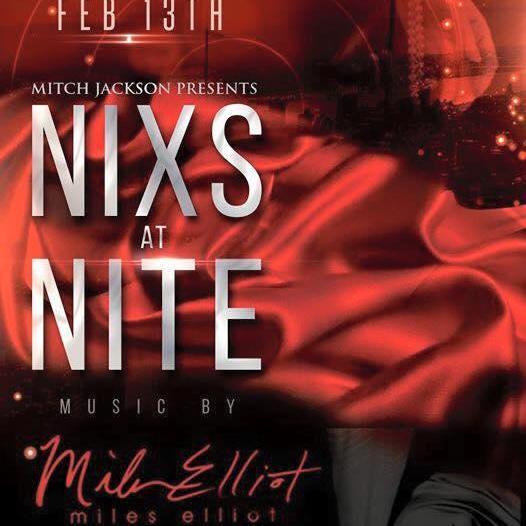 NIXS Hartford - 2/13/16