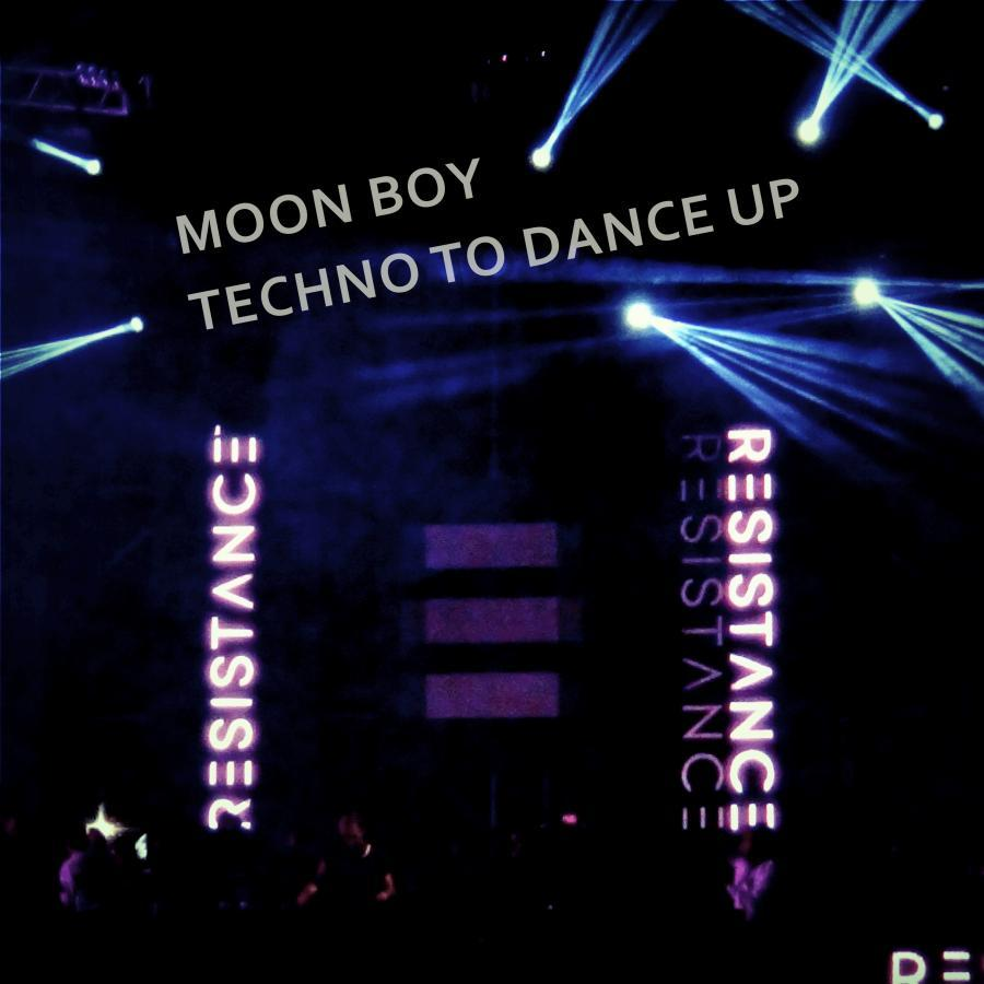 Techno To Dance Up