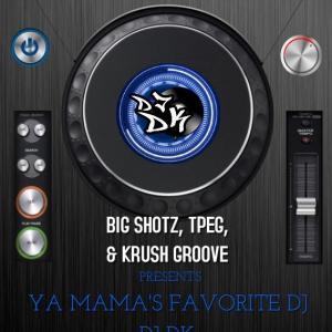Dirty South playlists by Serato DJs