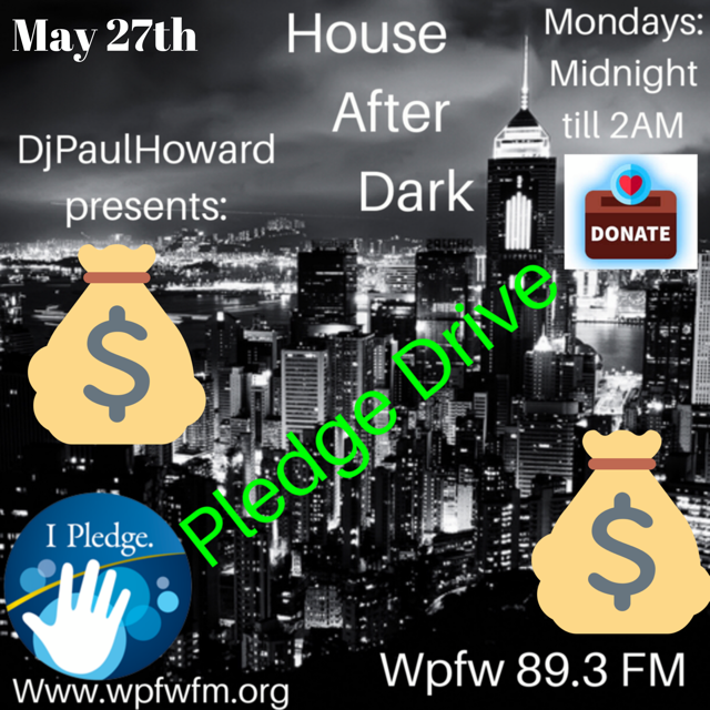 HOUSE AFTER DARK 05272019