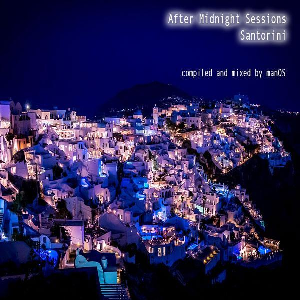 27/07/2019 After Midnight Sessions : Santorini