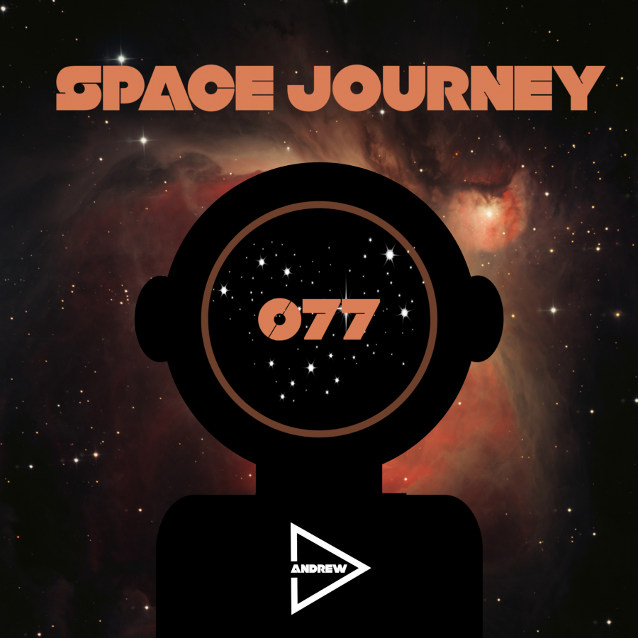 Space Journey 077