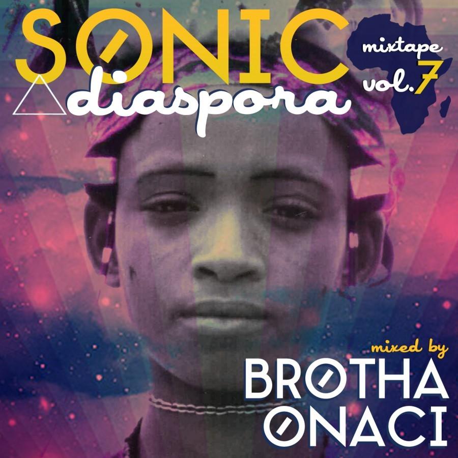 Sonic Diaspora Vol. 7
