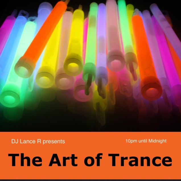 14/07/2012 The Art of trance