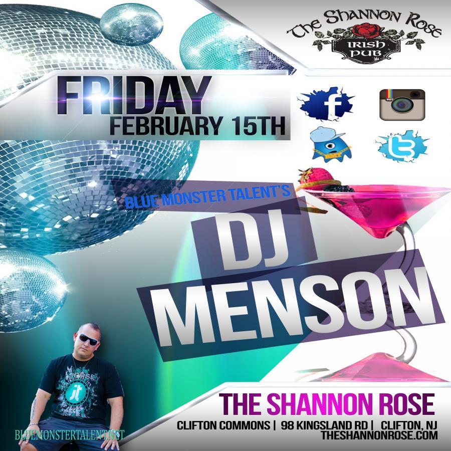 02/15/2013 @ The Shannon Rose (Clifton)