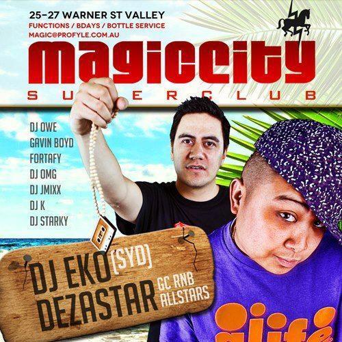 24/03/13 MAGIC CITY