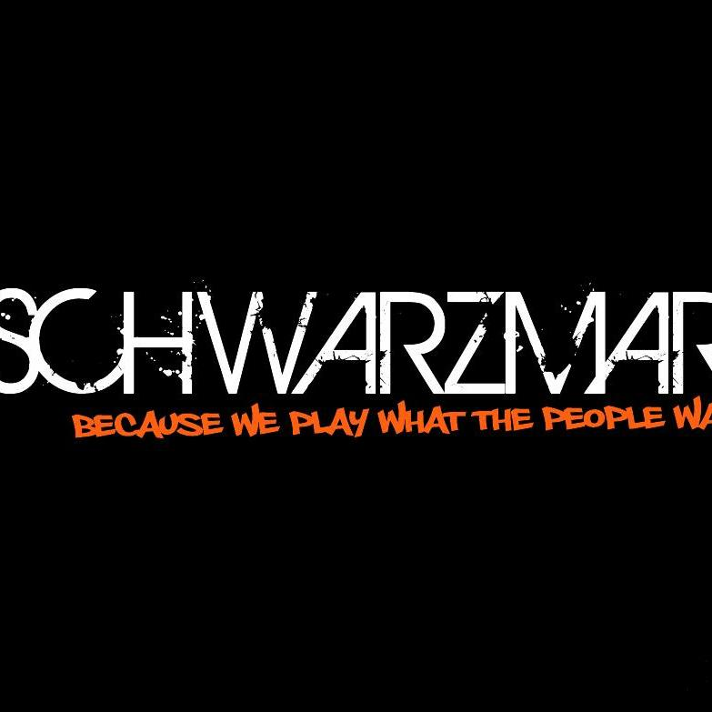 05.04.13 - Schwarzmarkt Radio Show
